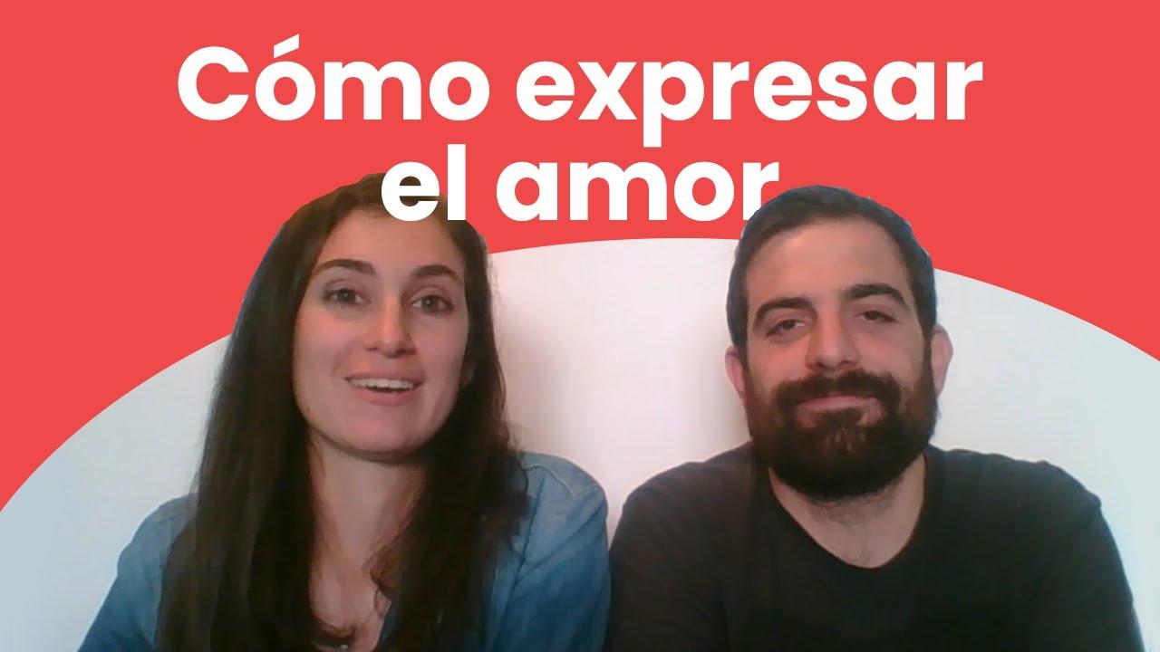 Como-Expresar-El-Amor